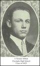 Profile photo:  Elmer Vernon Abbott