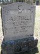 Profile photo:  Anna Augusta <I>Steadman</I> Campbell
