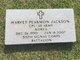 Harvey Pearmon Jackson