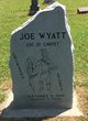 Joe Wyatt Shackelford Hollenbeck