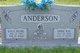 Profile photo:  Eula Pearl <I>Tollison</I> Anderson