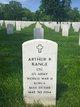 Arthur R Range