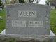Profile photo:  Ida LaRue <I>Robison</I> Allen