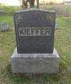 Peter F Kieffer