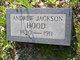 Andrew Jackson Hood