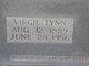 Virgil Lynn Boger