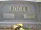 """Mary Belle """"Molly"""" <I>Collette</I> Boger"""