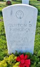 Clifton D Hancock