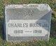 Profile photo:  Charles Nuss, Jr
