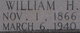 """Profile photo:  William H. """"Will"""" Adair"""