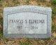 Francis Eldredge