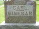 Profile photo:  Carl Winegar