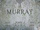 Profile photo:  Alice A. <I>Harrahan</I> Murray