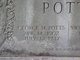 George Monroe Potts