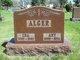 """Arthur Eugene """"Art"""" Alger"""