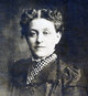 Profile photo:  Carrie Chapman Catt