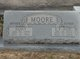"Profile photo:  E. P. ""Pate"" Moore"