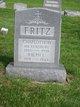 Charlotte Olivia <I>Remsburg</I> Fritz