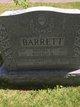 Abigail F. <I>Barrett</I> Van Wart