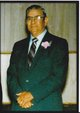 Clarence Hugh Barefoot