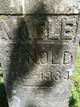 Profile photo:  Mable <I>Gore</I> Arnold