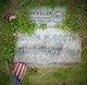 John W. Booth, Jr