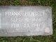 Frank Hensley