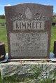 Rosetta Amy <I>Lasher</I> Kimmett