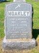 Profile photo:  John J Moakley