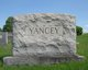 Profile photo:  C Cleveland Yancey