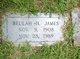 Beulah H. James