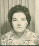 Profile photo:  Hazel O. <I>Jewell</I> Amburgy