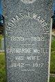 Thomas J. Warren