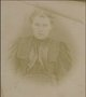 Flora Jane <I>Grant</I> Adams