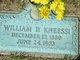 Profile photo:  William D Kneessi