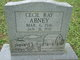 Cecil Ray Abney