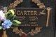 Profile photo:  Nancy Elizabeth <I>Earley</I> Carter