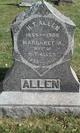 Profile photo: Rev Henry Thomas Allen