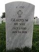 Gladys M Sala