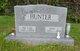 Mary O. <I>Miller</I> Hunter