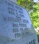 Profile photo:  Margaret <I>Pierce</I> Keene