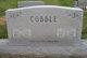 Profile photo:  Addie Mae <I>Templeton</I> Cobble
