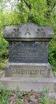 Mary Elmira <I>House</I> Ambrose