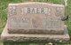 Dorothy J. <I>Ankerbrandt</I> Baer