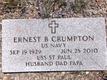 Ernest B Crumpton