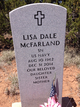 Lisa Dale McFarland