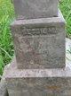 Bessie M. Gates
