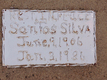 Santos Silva Sr.