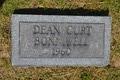 Profile photo:  Dean Curt Bonniwell