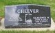 Profile photo:  Clarence W Cheever